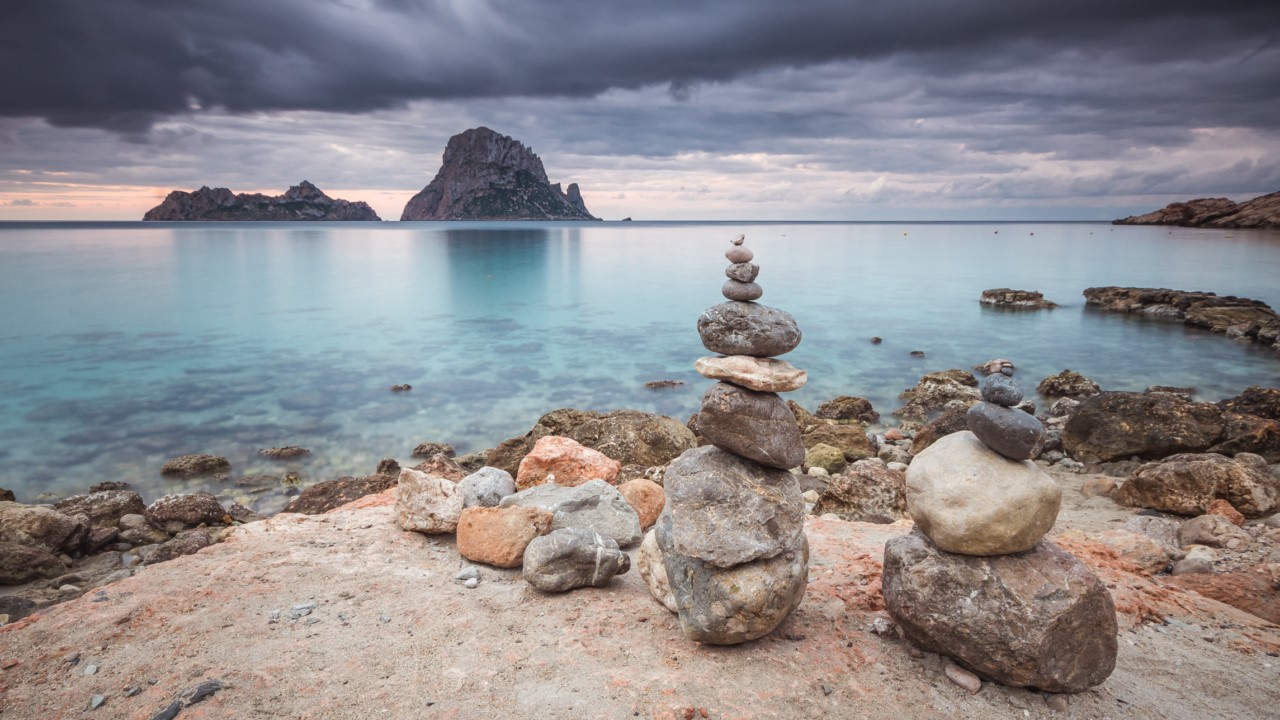 Hostal en Ibiza, alrededores